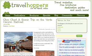 Travelhoppers