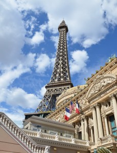 eiffel tower1 229x300 Paris Las Vegas Hotel