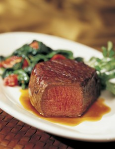 New Filet 5700lr 2 232x300 The Capital Grille in Las Vegas
