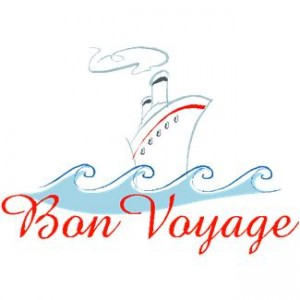 bon voyage 300x300 In Which I was Proved Wrong about the Carnival Liberty