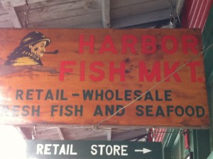 harbor fish market 300x224 Eating Our Way Around Portland, Maine with Maine Foodie Tours