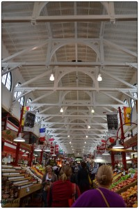 city market2 200x300 Saint John City Market, New Brunswick, Canada