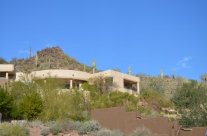 building and mountain 300x198 The Inn at Eagle Mountain, Scottsdale, AZ