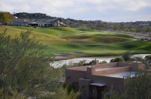 golf course 300x198 The Inn at Eagle Mountain, Scottsdale, AZ