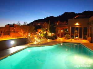pool 300x225 The Inn at Eagle Mountain, Scottsdale, AZ