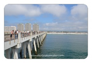Navarre Pier and Summerwind 005 300x208 The Most Perfect Condo in Navarre Beach   Summerwind Resort