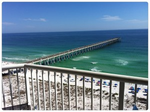 pier 006 300x225 The Most Perfect Condo in Navarre Beach   Summerwind Resort