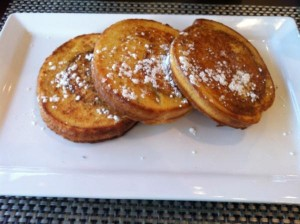 Cinnamon Roll French Toast1 300x224 I Was SO WRONG About Hilton Head