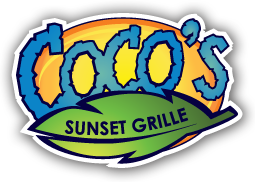 cocos logo The Best Kept Secret on Tybee Island: Cocos Sunset Grille