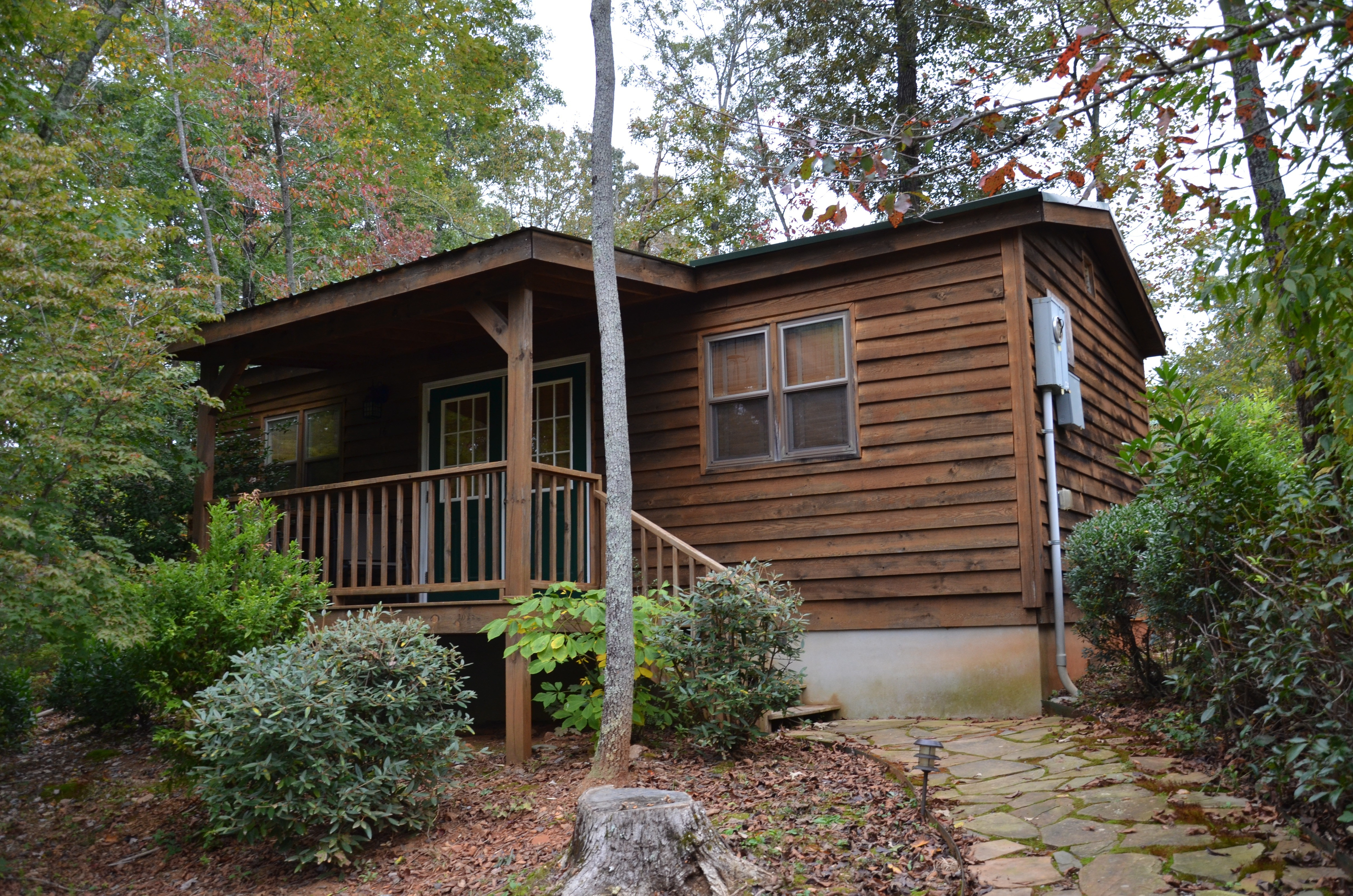 georgia mountain dahlonega anthony ga jack northeast scene pin views cabins summer by in