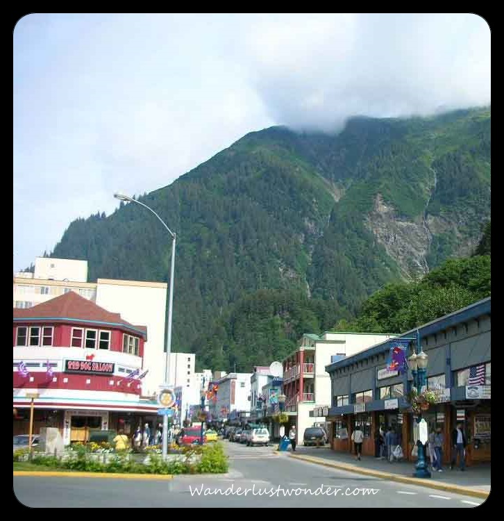 Downtown Juneau Small