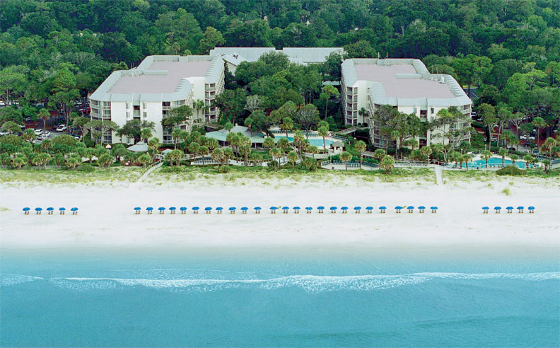 The Omni Hilton Head Oceanfront. Yep. Gorgeous. Photo courtesy of the Omni.
