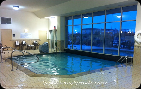 Review Of The Drury Inn And Suites In Findlay Ohio