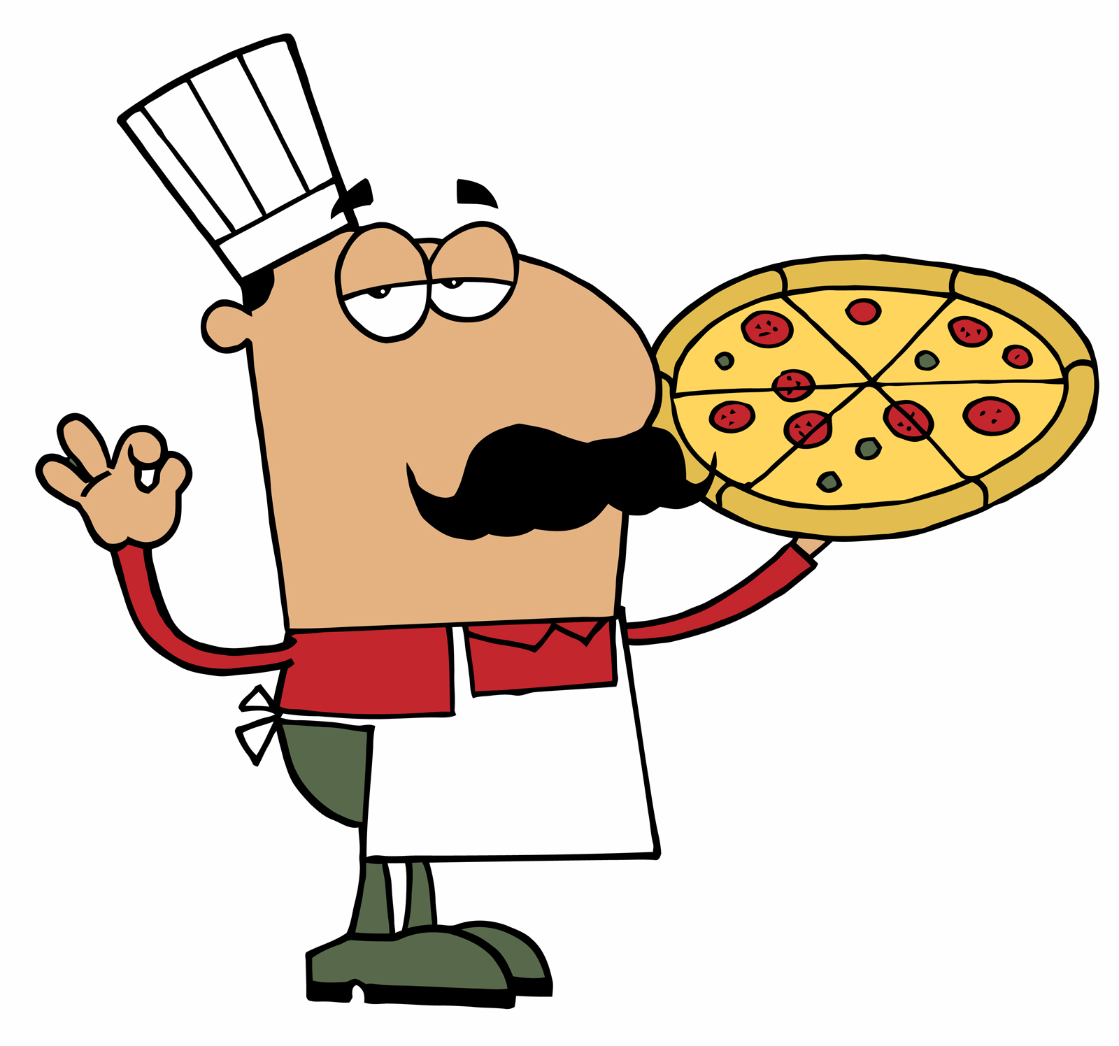 Best Food COMPLETED Pizza Wins The Multiverse