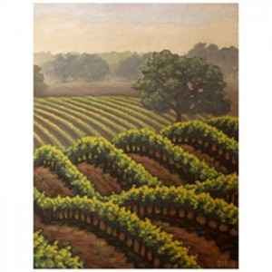 vineyard illustration 300x300 Getaway to the Gervasi Vineyard