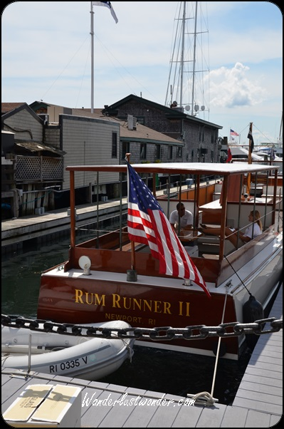 Rum Runner II - beautiful!