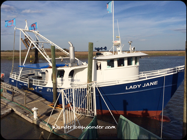 The Lady Jane