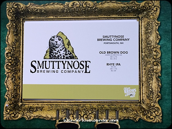 Smutty Nose Brewing - I love it!